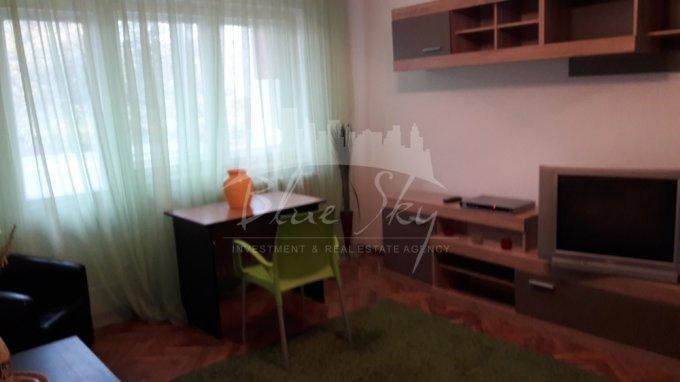 Apartament de inchiriat direct de la agentie imobiliara, in Constanta, in zona Centru, cu 300 euro negociabil. 1 grup sanitar, suprafata utila 65 mp.