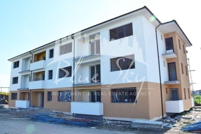 Apartament de vanzare direct de la agentie imobiliara, in Eforie Nord, cu 25.200 euro negociabil. 1 grup sanitar, suprafata utila 60 mp.