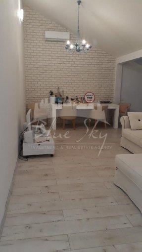 Apartament vanzare Constanta 2 camere, suprafata utila 70 mp, 1 grup sanitar. 60.000 euro negociabil. Etajul 3. Apartament Campus Constanta
