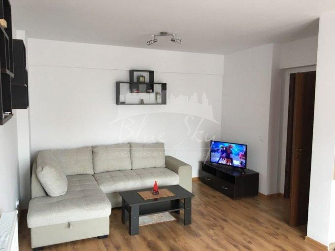 Apartament de vanzare in Constanta cu 2 camere, cu 1 grup sanitar, suprafata utila 60 mp. Pret: 60.000 euro negociabil.