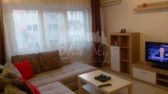 Apartament de inchiriat in Constanta cu 2 camere, cu 1 grup sanitar, suprafata utila 60 mp. Pret: 350 euro negociabil.