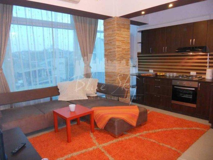 Apartament inchiriere Tomis 2 cu 2 camere, etajul 2, 1 grup sanitar, cu suprafata de 70 mp. Constanta, zona Tomis 2.