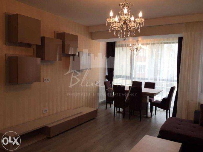 Apartament inchiriere Constanta 2 camere, suprafata utila 75 mp, 1 grup sanitar. 500 euro negociabil. Etajul 2. Apartament Tomis Plus Constanta