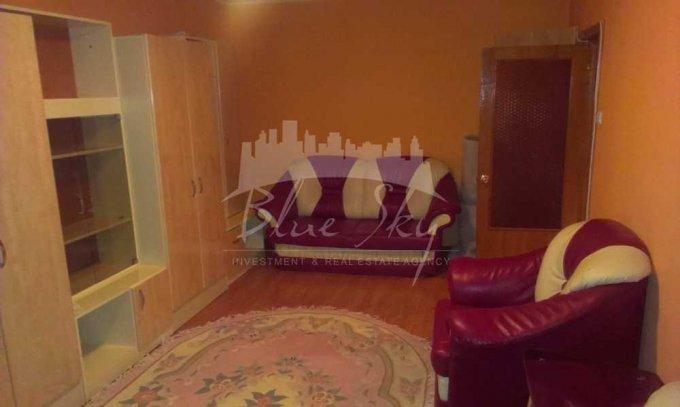 Apartament de inchiriat direct de la agentie imobiliara, in Constanta, in zona Gara, cu 250 euro. 1 grup sanitar, suprafata utila 70 mp.