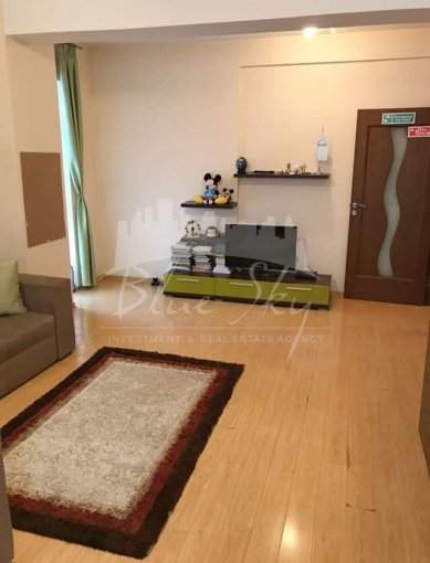 Apartament de vanzare in Constanta cu 2 camere, cu 1 grup sanitar, suprafata utila 70 mp. Pret: 72.000 euro negociabil.