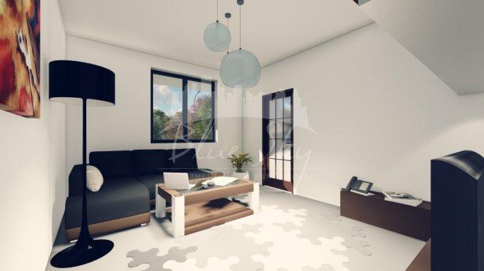 Apartament de vanzare in Constanta cu 2 camere, cu 1 grup sanitar, suprafata utila 54 mp. Pret: 50.600 euro negociabil.