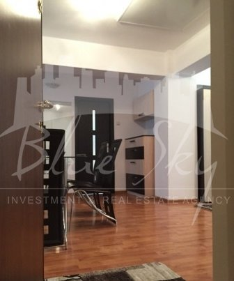 Apartament de inchiriat direct de la agentie imobiliara, in Constanta, in zona Tomis 1, cu 420 euro negociabil. 1 grup sanitar, suprafata utila 70 mp.