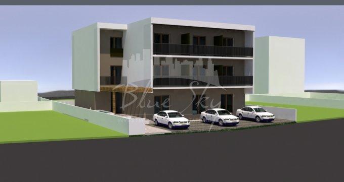 Apartament de vanzare in Constanta cu 2 camere, cu 1 grup sanitar, suprafata utila 6174 mp. Pret: 55.900 euro negociabil.