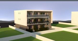 vanzare apartament decomandat, zona Mamaia Nord, orasul Constanta, suprafata utila 6174 mp