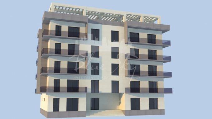 Apartament de vanzare in Constanta cu 2 camere, cu 1 grup sanitar, suprafata utila 50 mp. Pret: 50.000 euro negociabil.