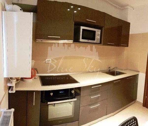 Apartament de vanzare in Constanta cu 2 camere, cu 1 grup sanitar, suprafata utila 65 mp. Pret: 65.000 euro negociabil.