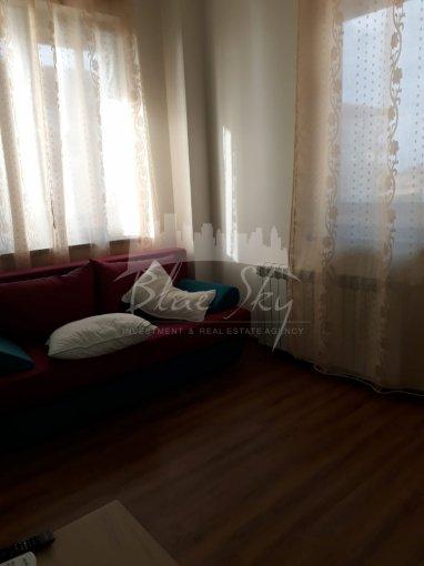 Apartament vanzare Constanta 2 camere, suprafata utila 60 mp, 1 grup sanitar. 65.000 euro negociabil. Etajul 1. Apartament Campus Constanta