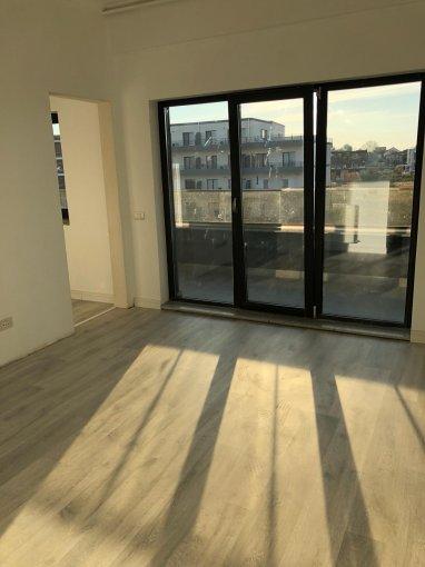 Apartament vanzare cu 2 camere, etajul 2, 1 grup sanitar, cu suprafata de 50 mp. Constanta.