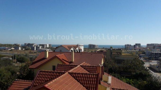Apartament vanzare cu 2 camere, etajul 3 / 5, 2 grupuri sanitare, cu suprafata de 66 mp. Constanta.