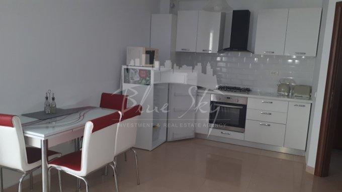 Apartament vanzare Mamaia Nord cu 2 camere, etajul 2, 1 grup sanitar, cu suprafata de 62 mp. Constanta, zona Mamaia Nord.