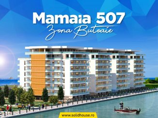 vanzare apartament decomandat, zona Intim, orasul Constanta, suprafata utila 57 mp