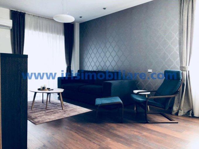 Apartament de inchiriat in Constanta cu 2 camere, cu 1 grup sanitar, suprafata utila 70 mp. Pret: 600 euro.
