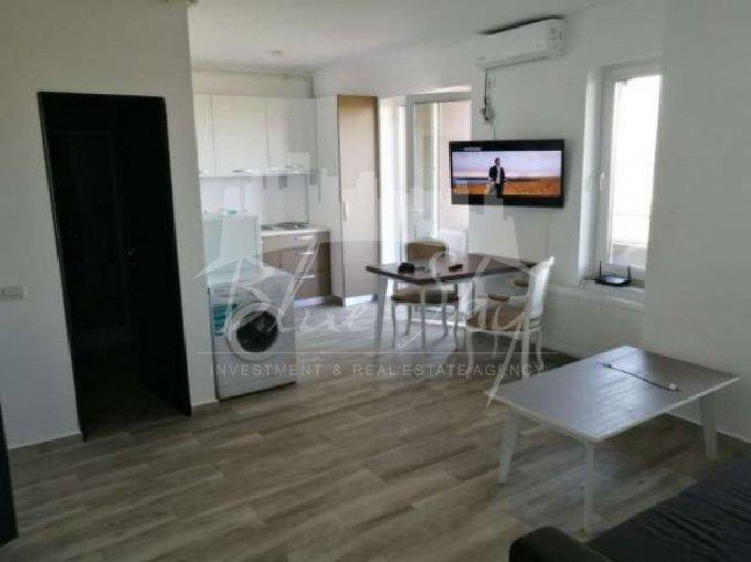 Apartament de vanzare direct de la agentie imobiliara, in Constanta, in zona Statiunea Mamaia, cu 70.000 euro negociabil. 1 grup sanitar, suprafata utila 57 mp.