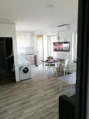 vanzare apartament cu 2 camere, decomandat, in zona Statiunea Mamaia, orasul Constanta
