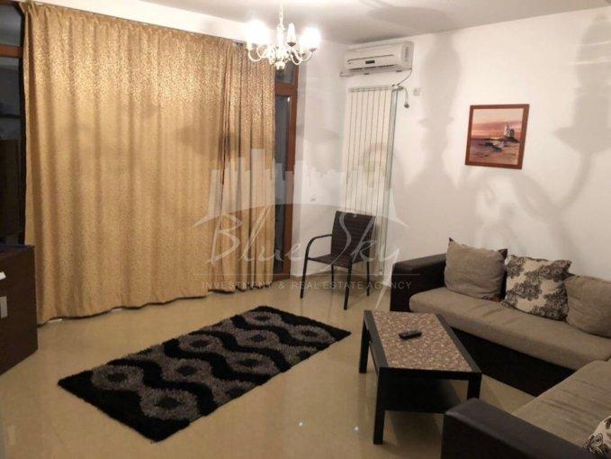 Apartament de vanzare in Constanta cu 2 camere, cu 1 grup sanitar, suprafata utila 65 mp. Pret: 64.990 euro negociabil.
