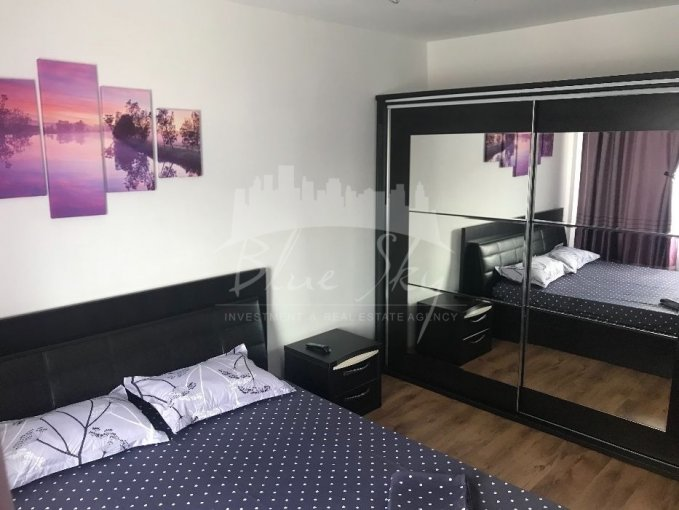 vanzare Apartament Constanta cu 2 camere, cu 1 grup sanitar, suprafata utila 60 mp. Pret: 70.000 euro negociabil.