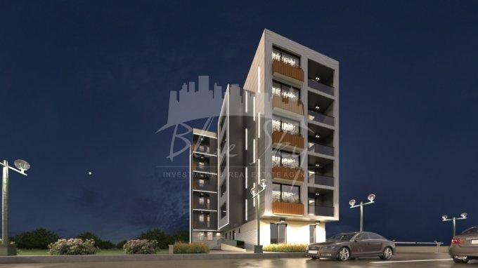 Apartament vanzare Constanta 2 camere, suprafata utila 6049 mp, 1 grup sanitar. 59.900 euro. Etajul 1. Apartament Mamaia Nord Constanta
