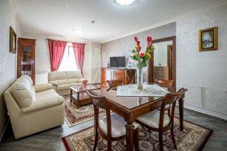 inchiriere apartament decomandat, zona Statiunea Mamaia, orasul Constanta, suprafata utila 80 mp