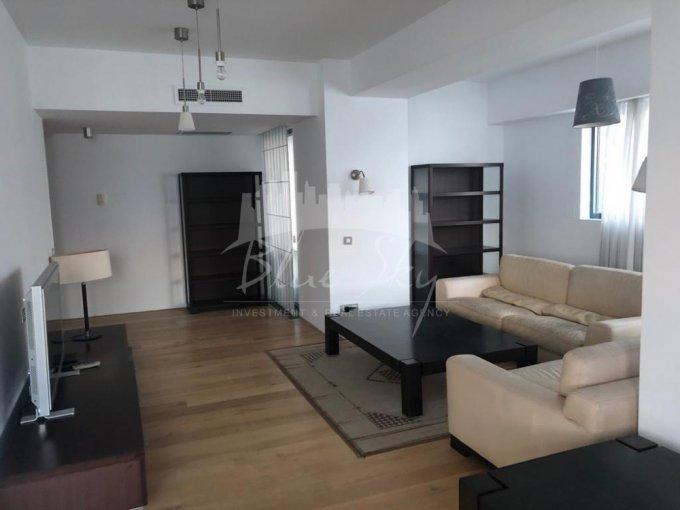 Apartament inchiriere Faleza Nord cu 2 camere, etajul 3, 1 grup sanitar, cu suprafata de 120 mp. Constanta, zona Faleza Nord.