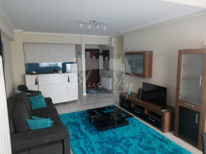 inchiriere Apartament Constanta cu 2 camere, cu 1 grup sanitar, suprafata utila 70 mp. Pret: 450 euro negociabil.