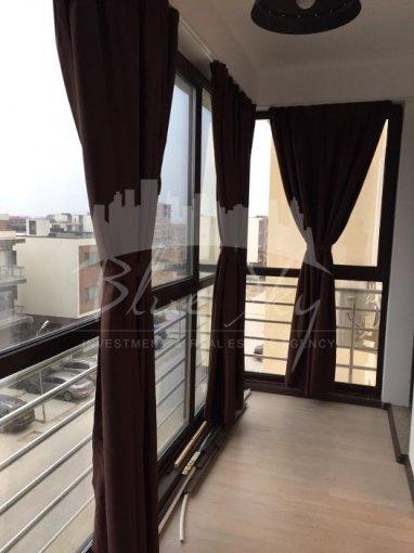 inchiriere Apartament Constanta cu 2 camere, cu 1 grup sanitar, suprafata utila 60 mp. Pret: 400 euro.