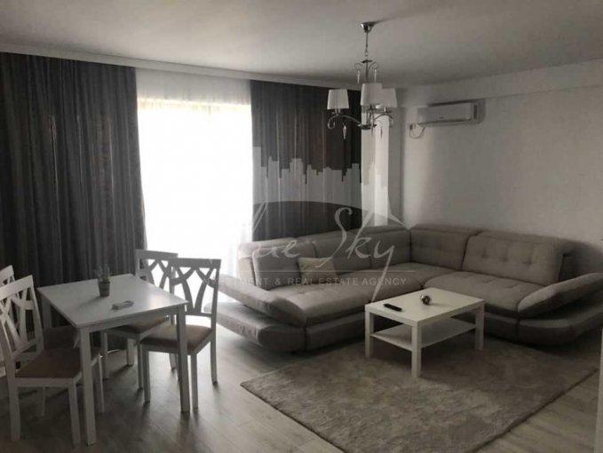 Apartament vanzare Constanta 2 camere, suprafata utila 80 mp, 1 grup sanitar. 66.000 euro negociabil. La Parter. Apartament Mamaia Nord Constanta