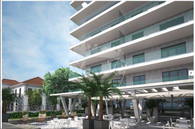 Apartament vanzare Mamaia Nord cu 2 camere, etajul 3, 1 grup sanitar, cu suprafata de 62 mp. Constanta, zona Mamaia Nord.