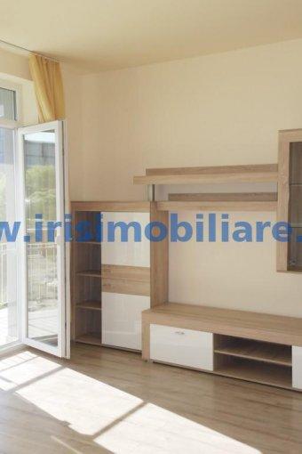 Apartament de inchiriat direct de la agentie imobiliara, in Constanta, in zona Mamaia Nord, cu 450 euro. 1  balcon, 1 grup sanitar, suprafata utila 70 mp. Mobilat modern.