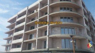 Duplex cu 2 camere de vanzare, confort Lux, Mamaia Nord Constanta