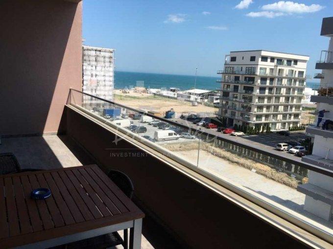Apartament de vanzare in Constanta cu 2 camere, cu 1 grup sanitar, suprafata utila 69 mp. Pret: 92.000 euro negociabil.