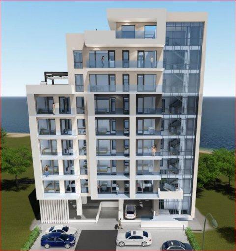 Apartament de vanzare direct de la agentie imobiliara, in Mamaia, in zona Centru, cu 76.000 euro. 1  balcon, 1 grup sanitar, suprafata utila 62 mp.