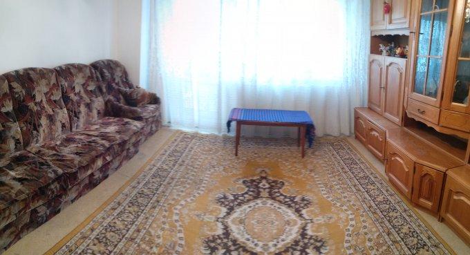 Apartament de vanzare direct de la agentie imobiliara, in Constanta, in zona Inel 2, cu 63.000 euro negociabil. 1  balcon, 1 grup sanitar, suprafata utila 57 mp.