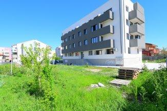Constanta, zona Compozitorilor, apartament cu 2 camere de vanzare