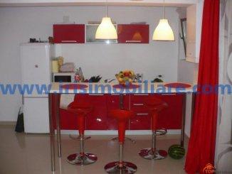 Constanta Mamaia Nord, apartament cu 2 camere de inchiriat, Mobilata modest