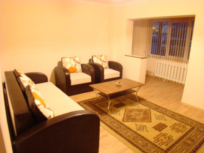 agentie imobiliara inchiriez apartament decomandata, in zona Casa de Cultura, orasul Constanta