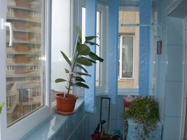 vanzare apartament decomandata, zona Ultracentral, orasul Constanta, suprafata utila 60 mp