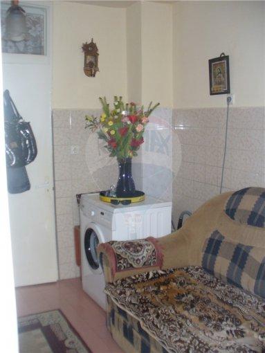 vanzare apartament decomandata, zona Km 5, orasul Constanta, suprafata utila 50 mp
