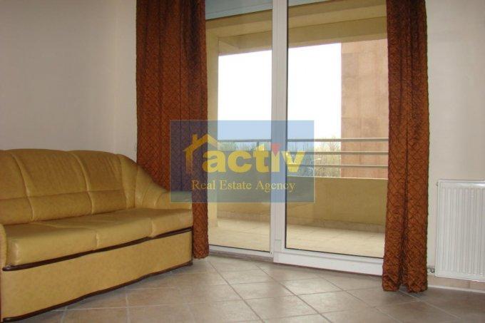 vanzare apartament cu 2 camere, decomandata, in zona Mamaia statiune, orasul Constanta
