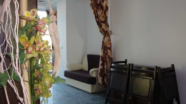 vanzare apartament decomandata, orasul Eforie Nord, suprafata utila 54 mp