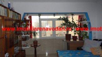 vanzare apartament decomandata, zona Sud, orasul Navodari, suprafata utila 48 mp
