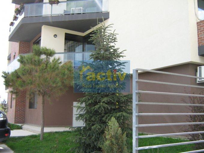 vanzare apartament cu 2 camere, semidecomandat, in zona Tomis Plus, orasul Constanta