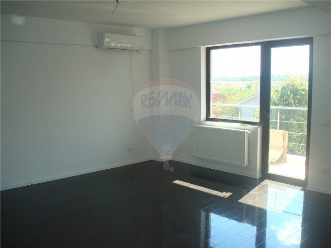vanzare apartament decomandat, zona Km 5, orasul Constanta, suprafata utila 64 mp