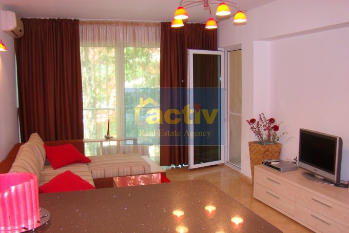 vanzare apartament cu 2 camere, decomandata, localitatea Mamaia