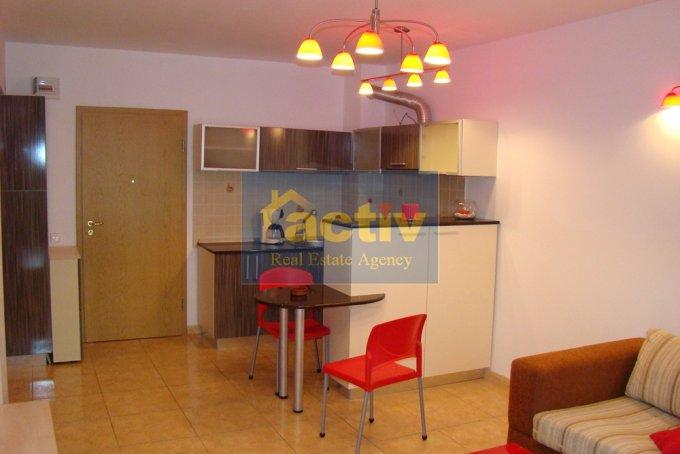 vanzare apartament decomandata, localitatea Mamaia, suprafata utila 50 mp
