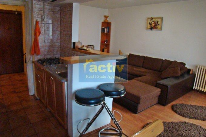 Constanta, zona Delfinariu, apartament cu 2 camere de inchiriat, Mobilata modern